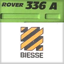 Control Numérico Biesse Rover 336 A